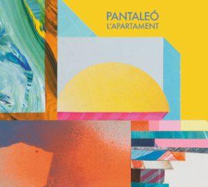 Pantaleo_LApartament_Portada