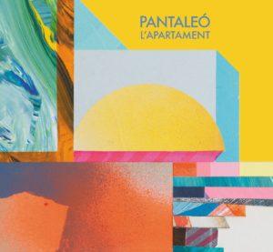 """""""L´Apartament"""" és el nou disc de Pantaleó"""