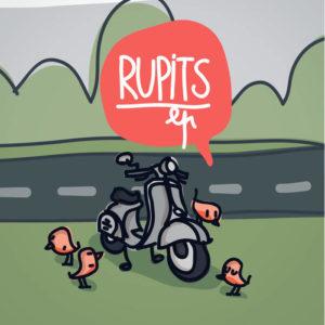Rupits_EP_Portada
