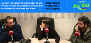 Au va! a Ràdio Terra – Programa 16 'Poesies fetes cançons'