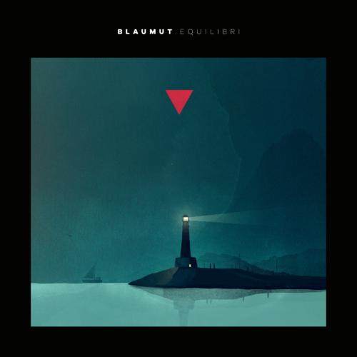 """Equilibri"" primer single del tercer treball de Blaumut"