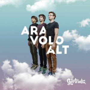 Gertrudis – Ara volo alt live