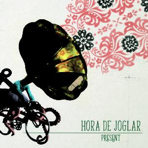 'Present', el nou disc d'Hora de Joglar