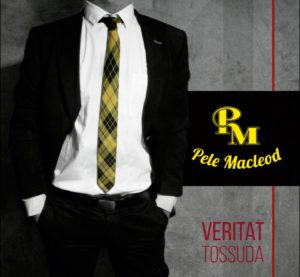 """Veritat tossuda"", primer disc de Pele MacLeod"