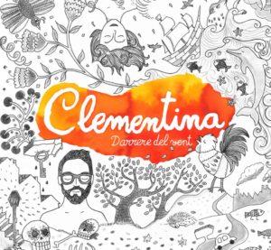 'Darrere del vent', primer treball del duet Clementina