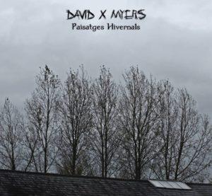 David X Myers – Paisatges Hivernals
