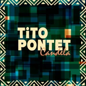 Candela, primer EP de Tito Pontet