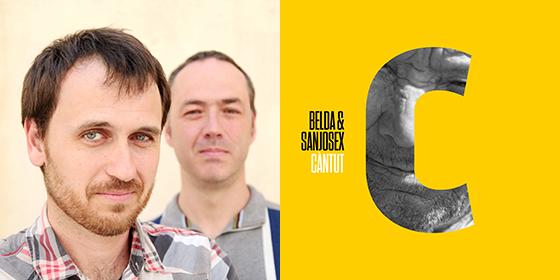 Carles Sanjosé & Carles Belda - Foto: Néstor Noci
