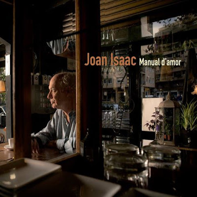 """Manual d'amor"", és el 19è álbum de Joan Isaac"