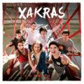'Corrents' primer treball discogràfic del grup gironí Xakras
