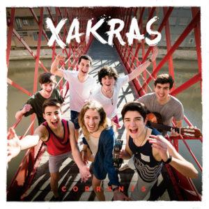 Xakras_Corrents_Portada
