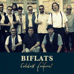 Biflats_Catalan-Fanfare_Portada