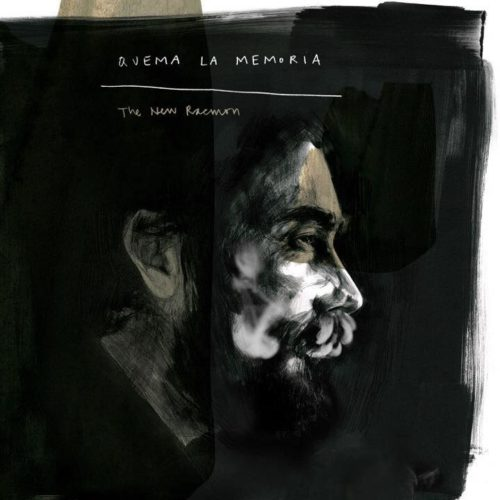 'Quema la memoria', nou disc de The New Raemon