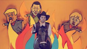 """""""En Horse"""", nou videoclip de Pulpopop"""
