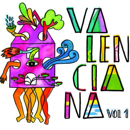 """""""Valenciana Vol.1"""", nou disc de Sénior i el Cor Brutal"""