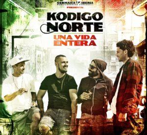 """""""Una vida entera"""", nou disc de Kodigo Norte"""