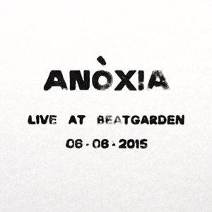 """Jordi Montañez presenta """"ANÒXIA. LIVE AT BEATGARDEN"""""""