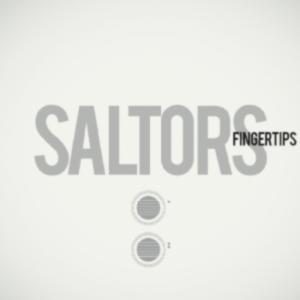 Saltors_Fingertips_Portada