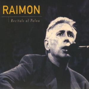 Raimon-Recitals-al-Palau_Portada