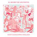 'El secret de les festes' (Kasba Music, 2017) és el segon treball de Santi Eizaguirre