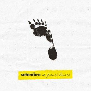 """El nou disc de Setembre és """"de Feres i Treves"""""""