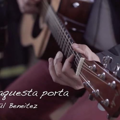 Raül Benéitez – El cel d'aquesta porta