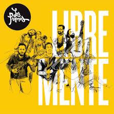 """""""Libremente"""", primer disc de Los Primos"""