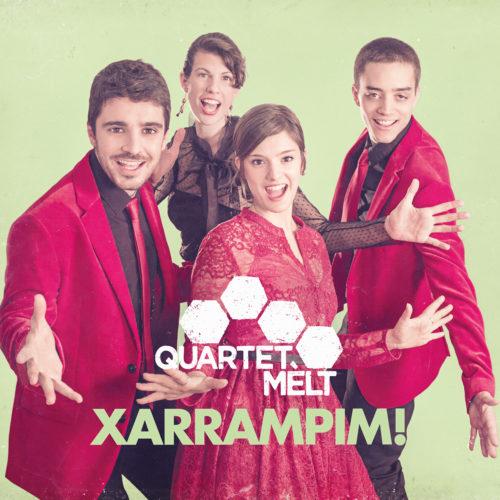 Quartet Mèlt – Les dotze van tocant