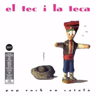 """""""El Tec i la Teca"""" El millor pop rock en català"""