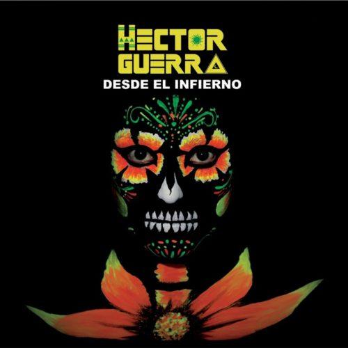 """""""Desde el infierno"""", nou disc d'Hector Guerra"""