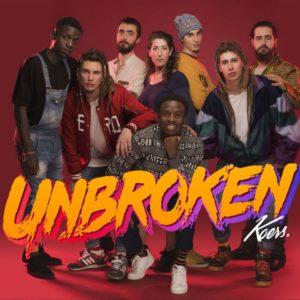 Unbroken_Koers_Portada