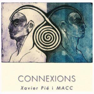 Xavier-Pie-MACC_ Connexions_Portada