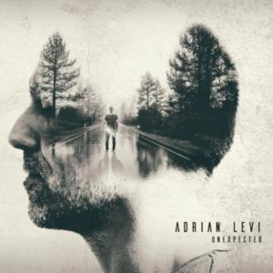 """Unexpected"", tercer disc d' Adrian Levi"