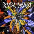 'Crújelo', primer treball discogràfic de Bemba Saoco