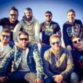 Els valencians El Tío La Careta avancen un tema del seu nou disc