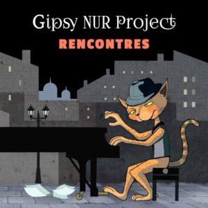 'Treize ans' nou videoclip de Gipsy NUR Project