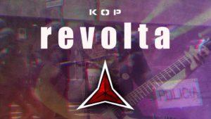 KOP avança el single i videoclip 'Revolta', inclòs al nou disc que surt el 2 de març