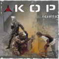 'Revolta', nou disc de KOP