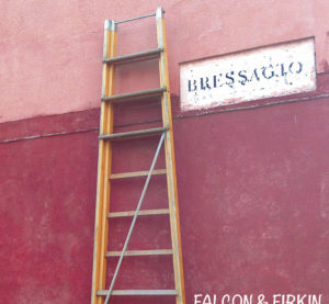 """""""Bressagio"""" 7è disc de Falcon & Firkin"""
