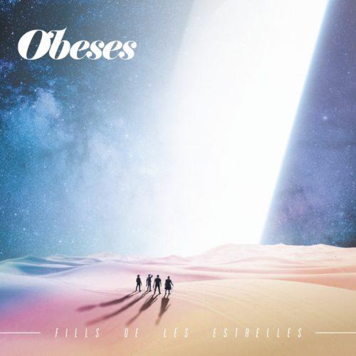 'Fills de les estrelles', nou disc d'Obeses