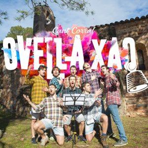 Ovella-Xao_Cant-coral_Portada
