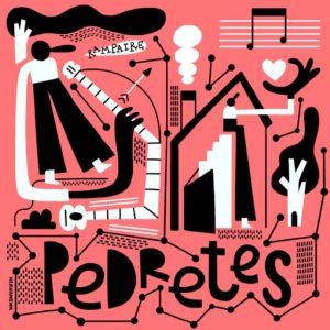 'Pedretes' EP debut de Rampaire
