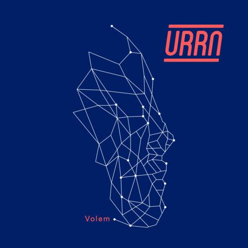 'Volem' nou disc de la banda de rock electrònic URRA