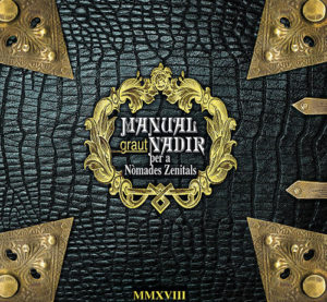 graut publica 'Manual Nadir per a Nòmades Zenitals', el seu segon disc
