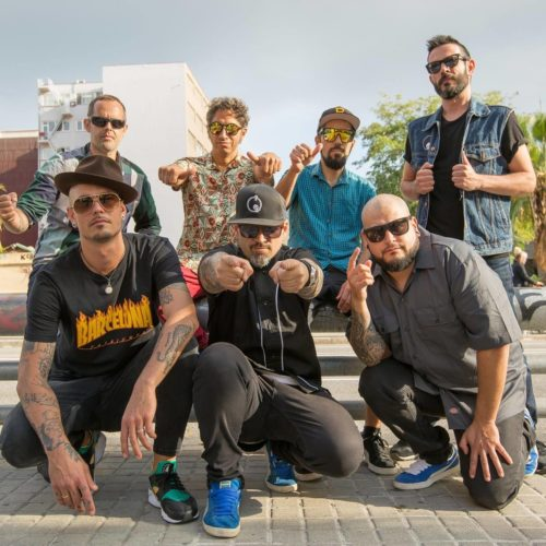 Santo Machango – Funk You