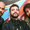 'Mortevida' és l'àlbum de debut d'Espacea