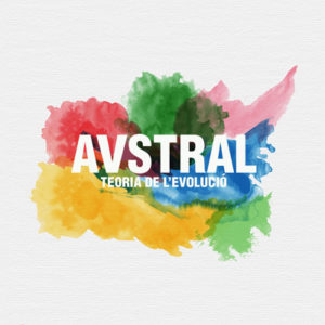 """""""Teoria de l'evolució"""", nou disc d'AVSTRAL"""