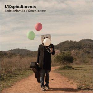 """Melmelada, oli i vi"" primer videoclip de L'Espiadimonis"