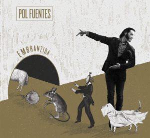'Embranzida', segon disc en solitari de Pol Fuentes