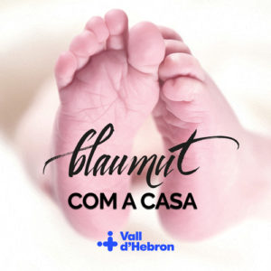 ´Com a Casa´ de Blaumut, una  cançó creada per impulsar el Nou Centre de Neonatologia de Vall d'Hebron